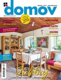 Časopis DOMOV