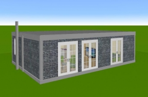 Proč si zvolit modulovou výstavbu