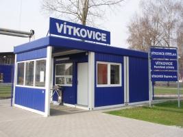 Vrátnice - Ostrava