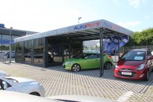 Auto Palace - Butovice