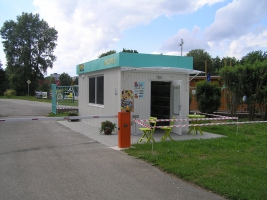 Autokemp - Pardubice