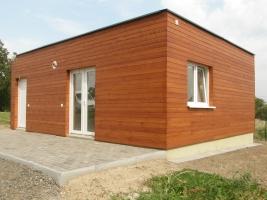 Startovací bydlení