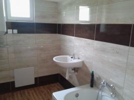 Startovací bydlení - interiér